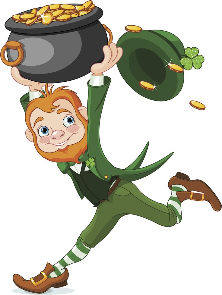 Catching Leprechauns--Kindergarten Fun for St. Patrick's Day (For K and primary) This is an Evan-Moor blog: Joy of Teaching; Sharing creative ideas and lessons to help children learn.