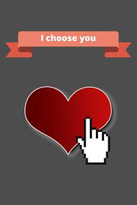 Know which profile to message in an online dating site to get a successful date.