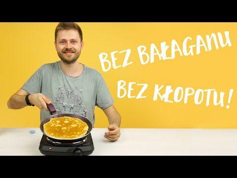 Robisz naleśniki w tradycyjny sposób? Kiedy poznasz tę metodę, już nigdy nie przyrządzisz ich inaczej! – Polubione.pl