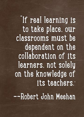 Collaborative Teaching Quotes ~ Best images about collaboration quotes on pinterest