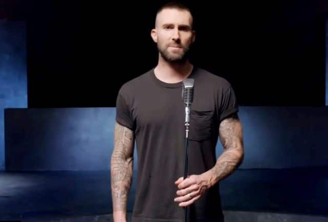 Adam Levine Girls Like You Maroon5 Adam Levine Adam Levine Hair Adam Levine Haircut