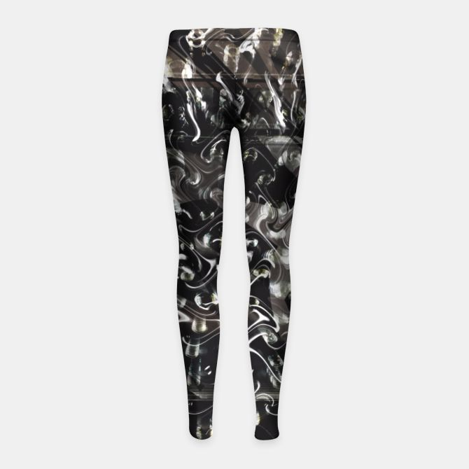 Sparkle Girl's Leggings