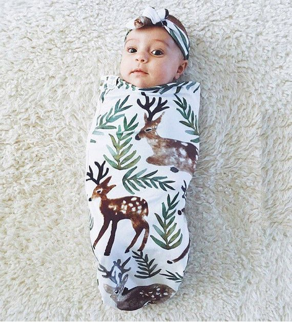 65cmx30 cm Baby Blankets Newborn Kids Baby Blanket Cotton Swaddle Blanket Newborn Baby Kid Wrap Sleeping Bag