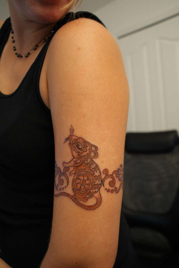 9 best images about chinese zodiac on pinterest in depth for Tattoo shops cape coral