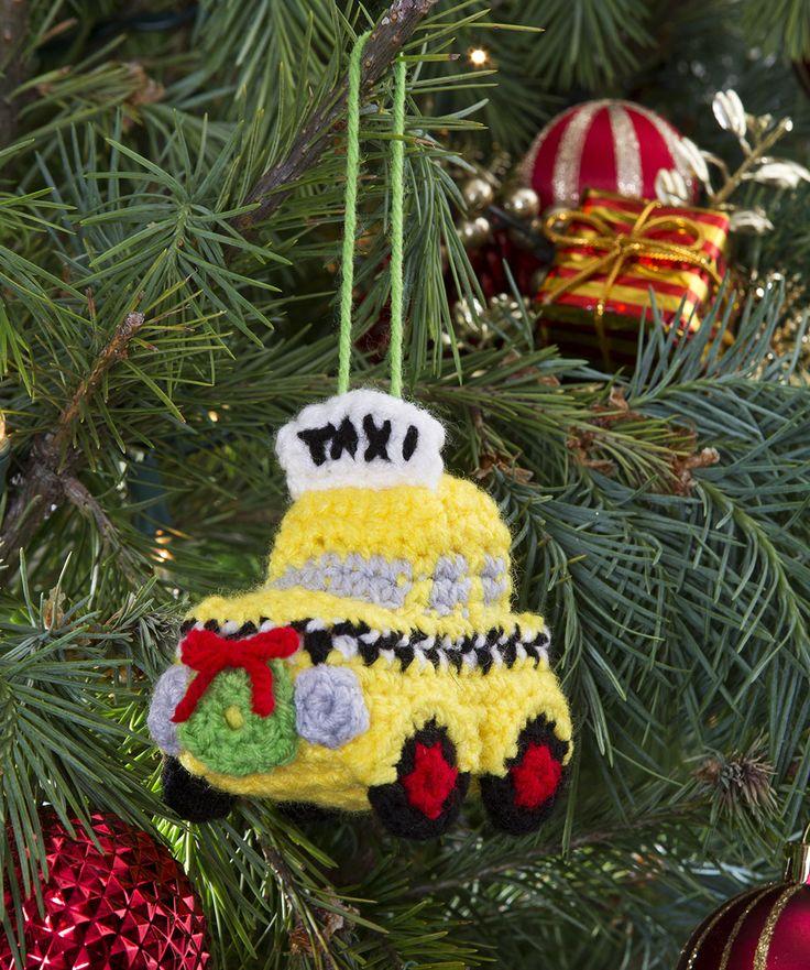 198 best Free Crochet Christmas Patterns. images on Pinterest ...