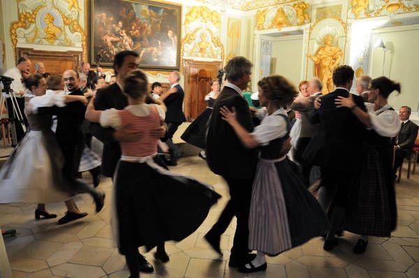 Wiener Walzer als UNESCO-Kulturerbe anerkannt