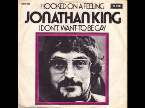 Jonathan King - Hooked On A Feeling