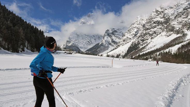 Jetzt lesen: Die schönsten Langlauf-Loipen nahe München - http://ift.tt/2jYU2xZ #nachrichten