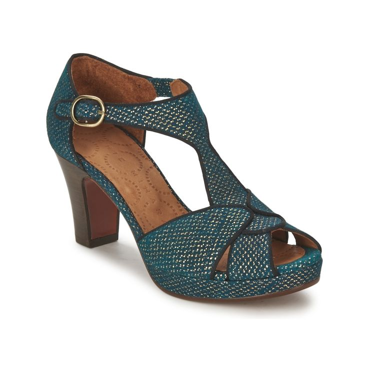 Femmes Mary Jane Nuits Douces Chaussures Bas, Choix Irrégulier Bleu