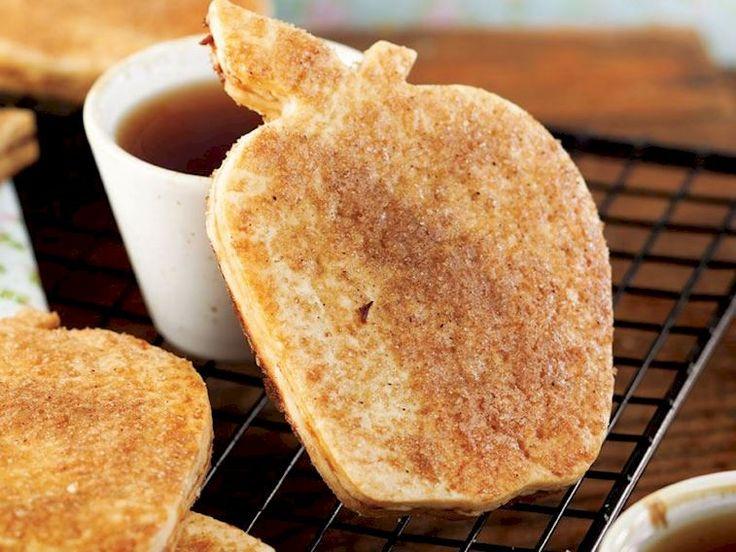 Elma kurabiye