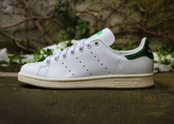 Stan Smith Vintage Verte