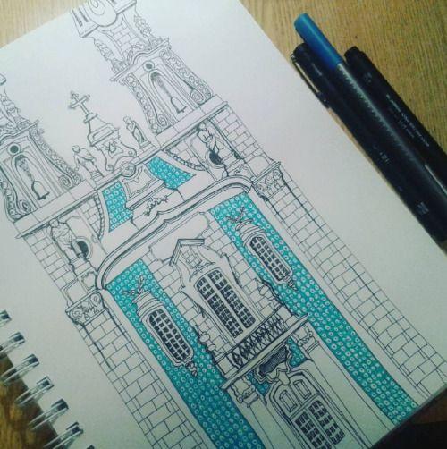 Церковь Страстей Господа в Гимарайнше