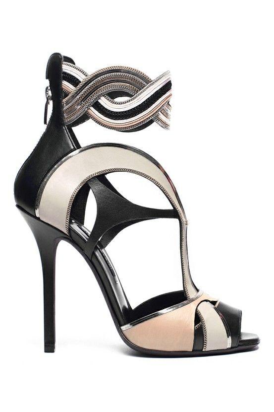 Diego Dolcini heels ✿⊱╮