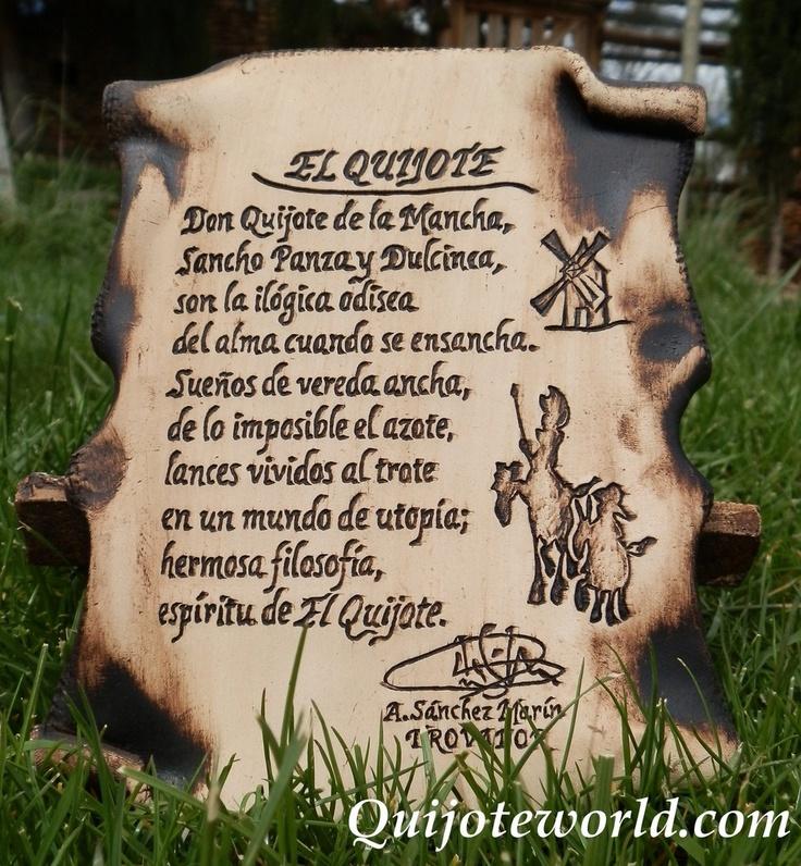 17 best cuadros del quijote images on pinterest don - Cuadros de decoracion ...