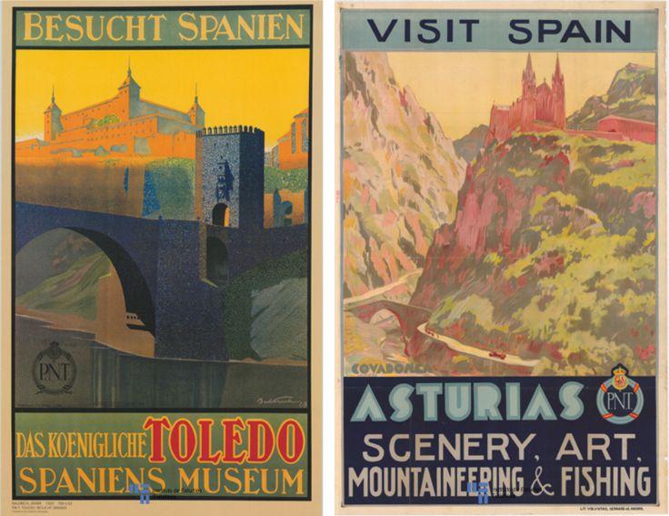 España en tres palabras: De 'Spain is different' a 'I need Spain' >> Turistario >> Blogs EL PAÍS