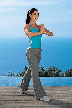 Fatburner: Workout für zu Hause - Bilder - FIT FOR FUN