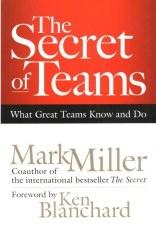 Principles for High Performance Teams