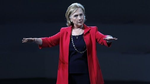 HRC has a secret weapon that she's been wielding masterfully. She has developed it under fire, it has been tested and found tried and true. It is so powerful that I think it has even surprised HRC herself. She feels it, we sense it, the Republicans sense it too and it confuses and enrages them. It's the OW! http://www.dailykos.com/stories/2016/10/29/1588414/-OW-The-Secret-Weapon-That-Makes-HRC-the-GOP-s-Most-Formidable-Foe