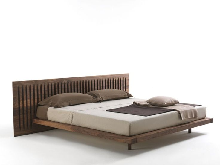 best 25+ wooden double bed ideas on pinterest | bed design, modern