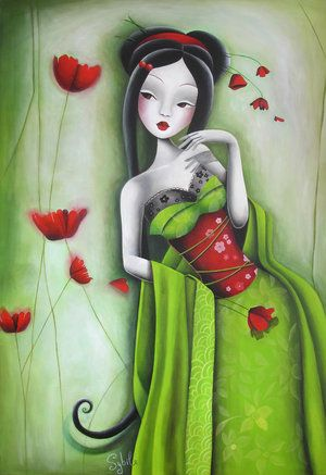 Lady Sybile