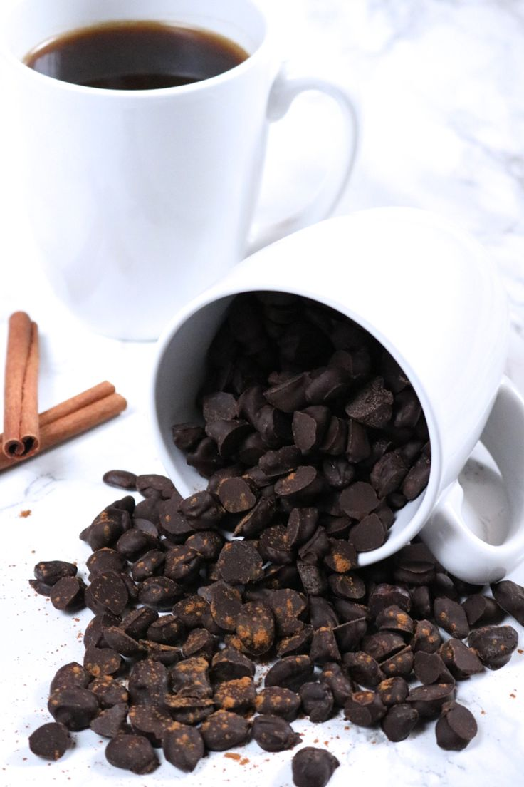The 25+ best Chocolate covered coffee beans ideas on Pinterest ...