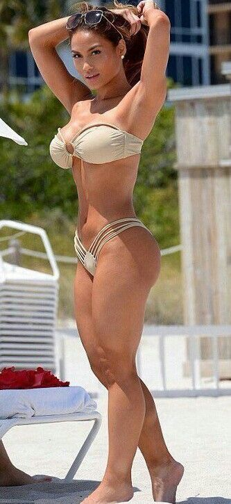 from Sean hot bikini pics of jlo