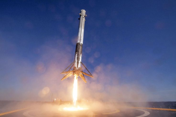 SpaceX releases video of its historic reused rocket landing - http://www.sogotechnews.com/2017/04/05/spacex-releases-video-of-its-historic-reused-rocket-landing/?utm_source=Pinterest&utm_medium=autoshare&utm_campaign=SOGO+Tech+News
