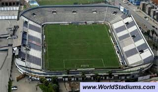 Estádio Alejandro Villanueva - Alianza Lima