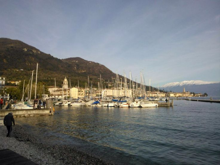 Shoot in Lago di Garda Salò BS Italy