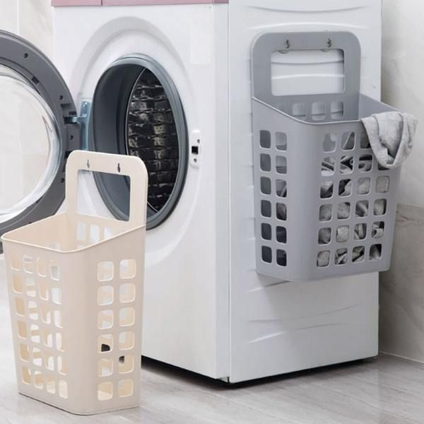 Laundry Basket Home Living Essentials Maccorral Diy Laundry Basket Laundry Basket Organization Large Laundry Basket