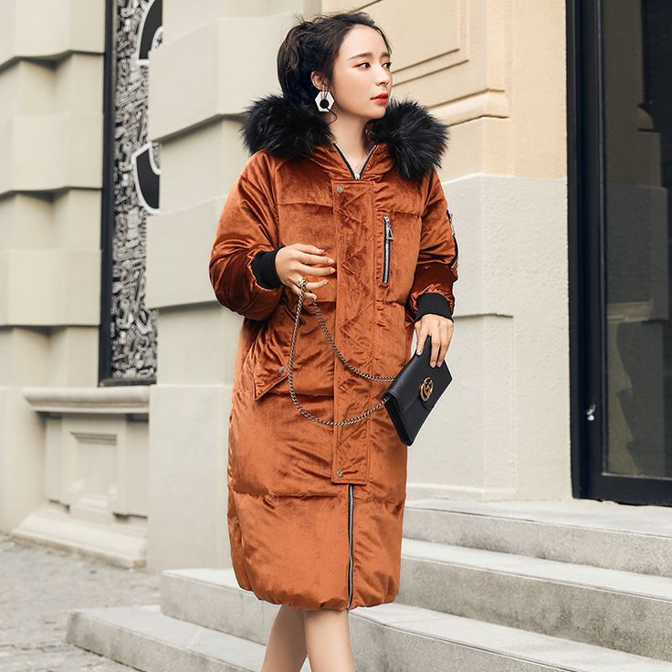 #aliexpress, #fashion, #outfit, #apparel, #shoes #aliexpress, #SuperAen, #Korean, #Style, #Parkas, #Women, #Hooded, #Velvet, #Cotton, #Loose, #Parkas, #Winter, #Fashion, #Female