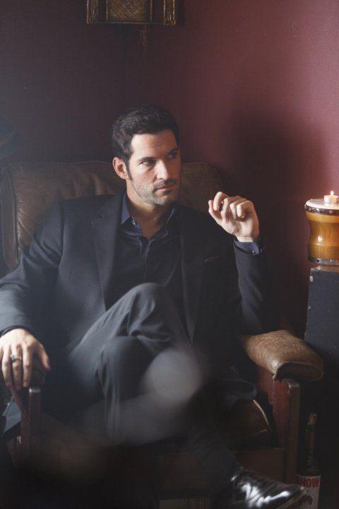 Lucifer Season 1x05 • Sweet Kicks