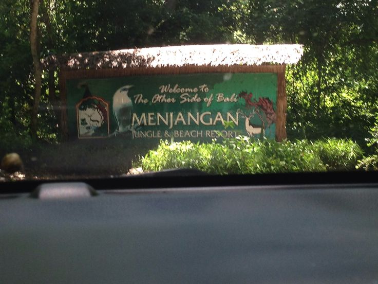 The Menjangan, pemuteran, Bali #RoadTrip