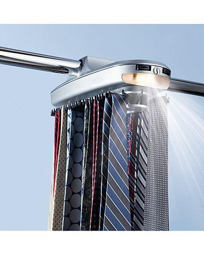 Best Tie Racks For Closets: 203 Best Tie Racks Images On Pinterest