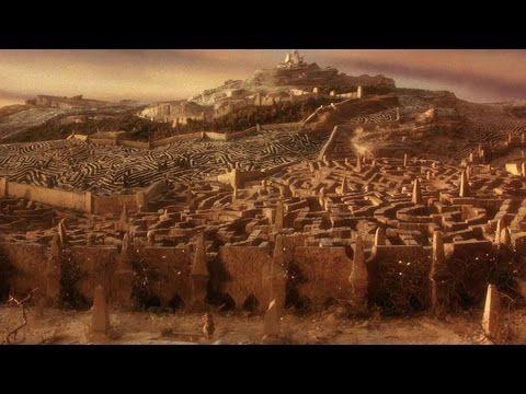 "Labyrinth 'FULL""MOVIE'"