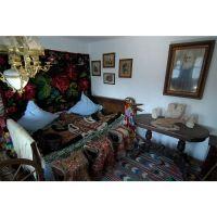 » Sala 2 – Casa cu mastiMuzeul Popa