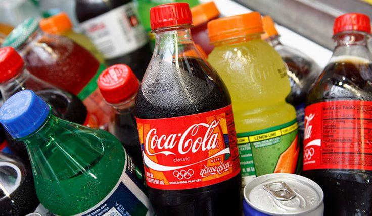 L'ultima del governo: la tassa sulla Coca Cola.