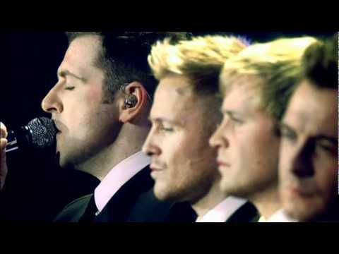 "Westlife - I'll See You Again [Where We Are Tour DVD] HQ ....       ""This song is dedicated to my little cousin Eddie who went to be with The Lord 2 Yrs. ago today..."" .... ""I carry you with me Always..!!!"" R.I.P. Little Cousin... ""I Love You..."" ♥ ""Treasured in my Heart you'll stay, until we meet again some day..!!!"" ♥ ""Blowing you Kisses to Heaven.!!!"" ♥"