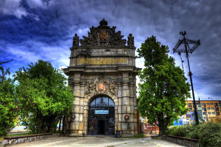 #Szczecin, #Poland