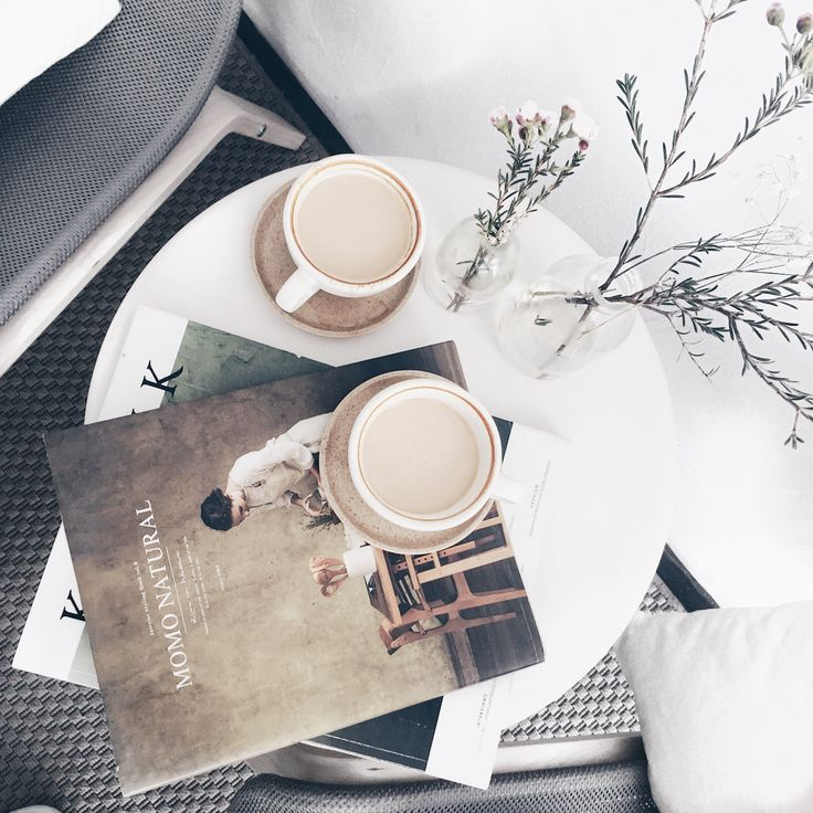let today begins with coffee // Coffee Aya