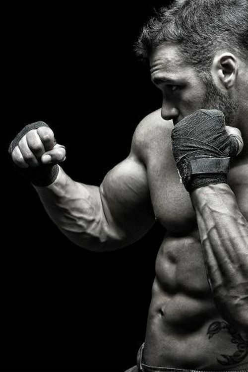 картинки бокс мотивация использовал