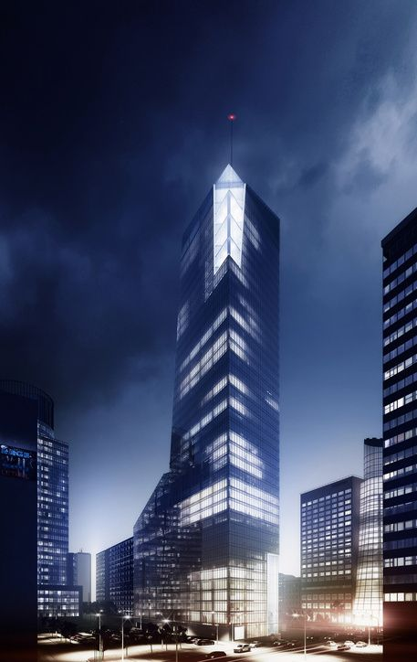 Best Skyscraper Images On Pinterest Skyscrapers Architecture