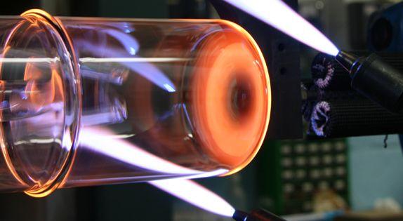 Scientific Glassware. http://www.glass-solutions.com/custom-glassware/custom-glassblowing-for-scientists.html