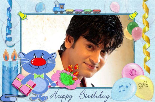 After spoiling friend Pratyusha`s surprise, Shashank Vyas off to Shirdi on his birthday