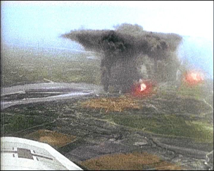 over Stalingrad