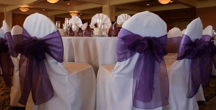 Rent Chair Covers For Wedding