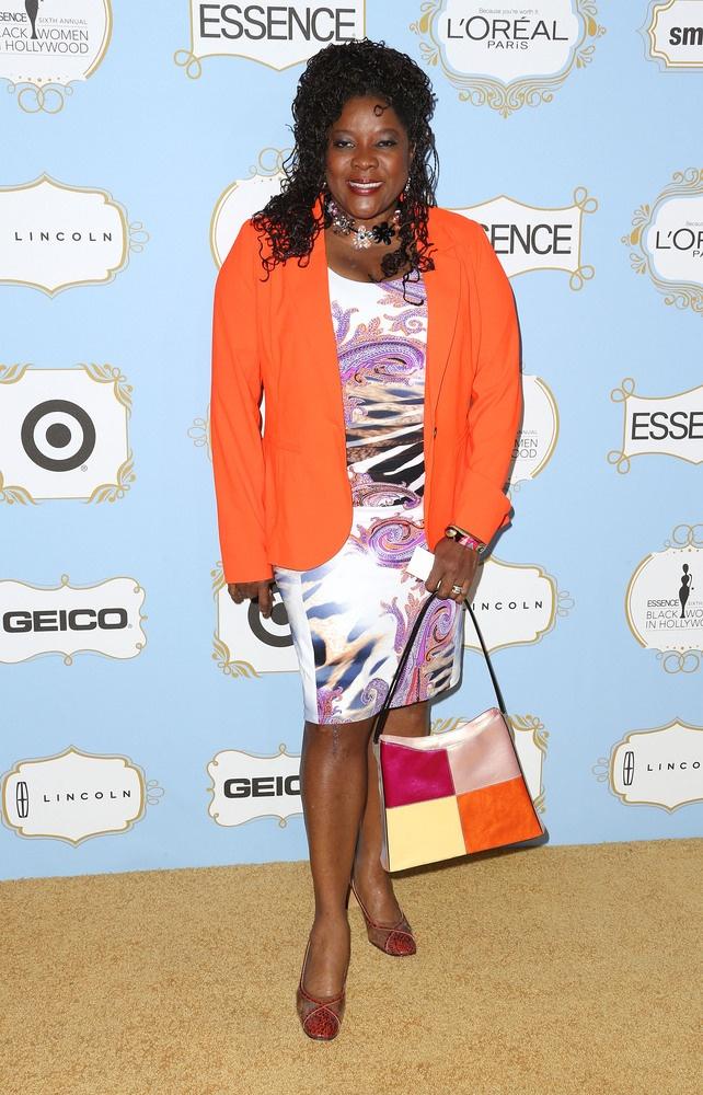 2013 ESSENCE Black Women In Hollywood Awards. Loretta Devine