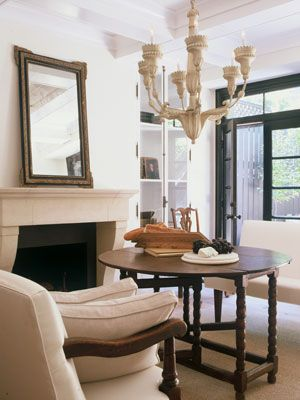 32 best traditional images on pinterest living spaces living room ideas and formal living rooms - Channel small spaces paint ...