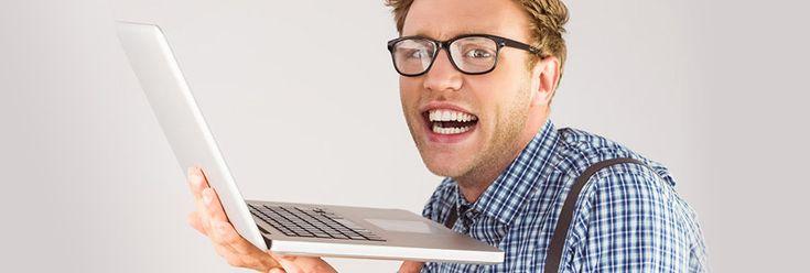 Vous aimez les jeux vidéos ? Nous on aime bien :-) je vous raconte nos aventures de Geek ici !