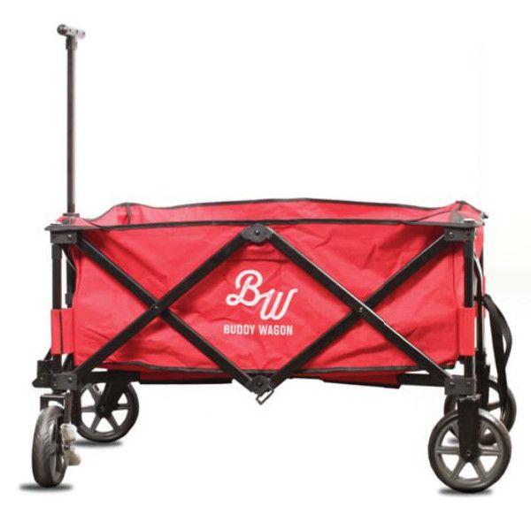 Buddy Wagon folding trolley cart